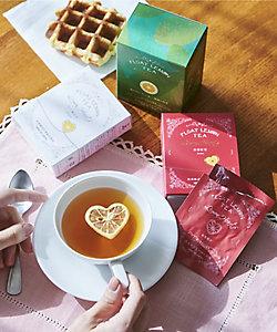 光浦醸造/ミツウラジョウゾウ フロートレモンティー White Box Gift