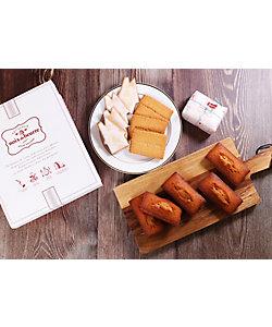 noix de beurre/ノワ・ドゥ・ブール KT15.ガトー・アソルティ