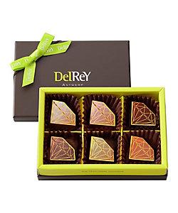 DelReY/デルレイ 2021 ダイヤモンドセレクション6個入