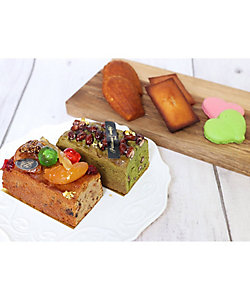 Patisserie Camelia Ginza/パティスリー カメリア ギンザ KT22.焼菓子詰合せ 8個入