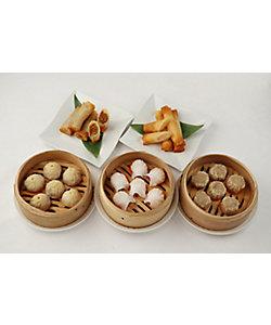 中国料理 海苑/チュウゴクリョウリ カイエン 福セット