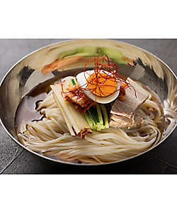 ijowon class/イジョウォン クラス お家で簡単、本格韓国料理!カルビスープ・チーズタッカルビ・トッポギ・冷麺セット