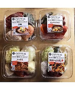 ijowon class/イジョウォン クラス お家で簡単、本格韓国料理!スンドゥブチゲ・鉄板チュクミ焼き・トッポギ・冷麺セット