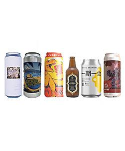 伊勢丹新宿店で人気のクラフトビール飲みくらべセット