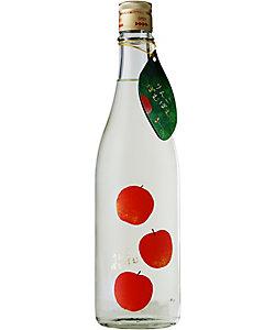 <八戸酒類>りんごぽむぽむ