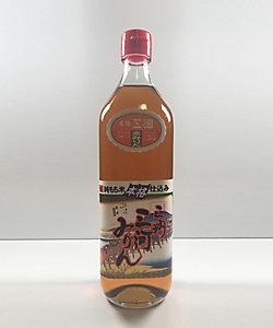 <角谷文治郎商店>三州三河みりん