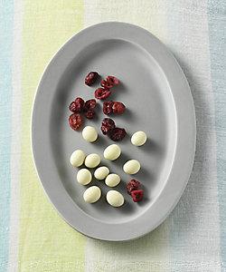豆政/マメマサ 京の町かど 黒豆ホワイトチョコ&クランベリー