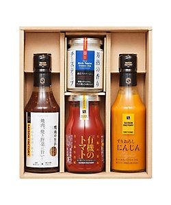 SAISON FACTORY/セゾンファクトリー 調味料バラエティー TS-30N