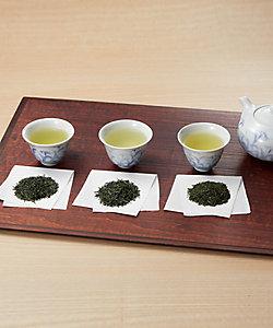 23132 <愛国製茶>諸国銘茶3種詰合 計3袋