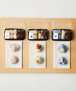 彩雲堂/サイウンドウ おうち生菓子 オンリーエムアイセット