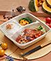 ミシュラン三つ星シェフえさきの冷凍お弁当5食セット 第一弾