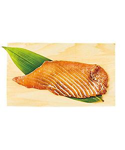 魚勢/ウオセイ <干物屋ふじま>びんちょうまぐろ大トロ味醂干し
