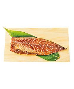 魚勢/ウオセイ <干物屋ふじま>燻製醤油さば美凛干し