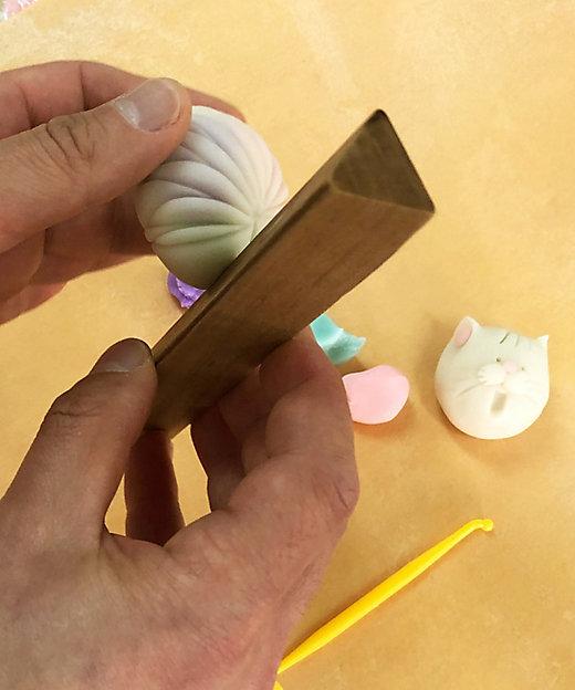 山形/Zoom 子ども和菓子教室 上生菓子づくりオンラインセミナー 3月13日(土)