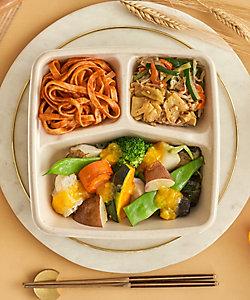 おいしいプラス/オイシイプラス ミシュラン三ツ星シェフえさきの冷凍お弁当5食セット 第二弾