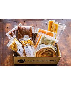 パスタソースキッチン/パスタソースキッチン ローマ伝統のパスタソースセット
