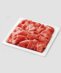 I's MEAT SELECTION/アイズミートセレクション 【母の日】<I's MEAT SELECTION>国内産 黒毛和牛 モモ焼しゃぶ用切り落し
