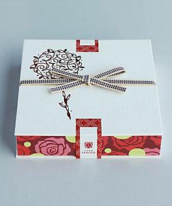 日本茶菓SANOAH/ニホンチャカサノア 【母の日】<日本茶菓SANOAH>日本茶菓子セット 弐の結び<母の日>