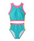 【SALE(三越)】Naomi Leopard Bikini(231813209101) BLU
