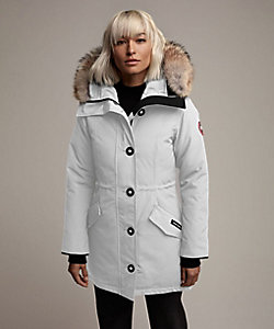 CANADA GOOSE (WOMEN)/カナダグース (WOMEN) ROSSCLAIR PARKA FF