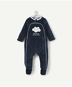TAO(Baby&Kids)/タオ(タパルイユ) ベビー男児ロンパース(26732)