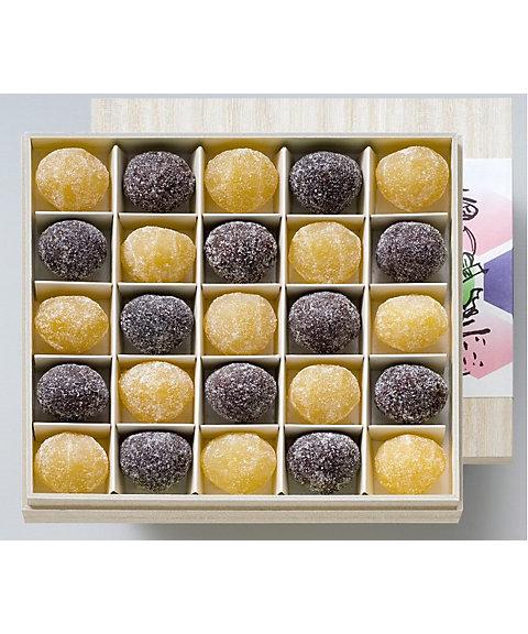 <銀座鈴屋> 栗甘納糖詰合せ(MRKA4)(和菓子)【三越・伊勢丹/公式】