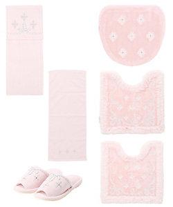 NYNAS/ニーナス プロローグ トイレタリー各種 ピンク