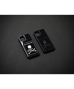 mastermind JAPAN/MASTERMIND WORLD(Men)/マスターマインド・ジャパン/マスターマインド・ワールド ABSOLUTE LINKASE AIR for iPhone 12/12Pro対応 ACスマートフォンケース