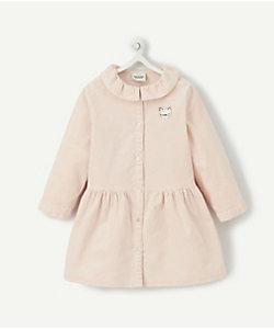 TAO(Baby&Kids)/タオ(タパルイユ) ベビー女児ワンピース(28344)