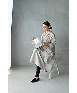 Daja(Women)/ダジャ ぺザントワンピース