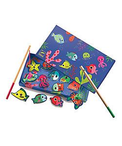 DJECO(Baby&Kids)/ジェコ DJECO(ジェコ)/カラーフィッシングゲーム