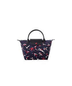 LONGCHAMP(Women)/ロンシャン ル プリアージュ 日本限定モデル トップハンドルバッグS