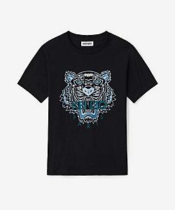 KENZO (Men)/ケンゾー Tシャツ Classic Tiger Tee FA65TS0204YA FW20