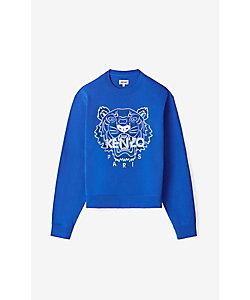 KENZO (Men)/ケンゾー スウェット SS21 Classic Tiger Sweatshirt M FB55SW1104XA