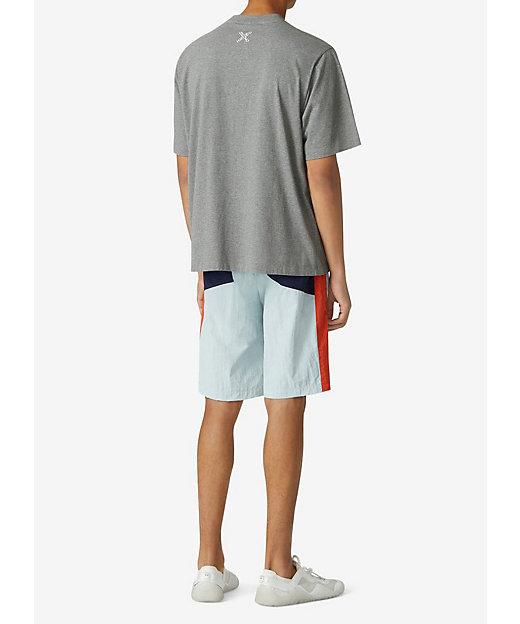 Tシャツ Kenzo Sport K Oversized Tee M FB55TS5014SJ