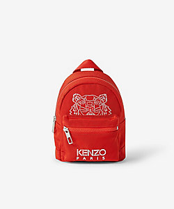 KENZO (Men)/ケンゾー バックパック Kapmus Tiger Mini Backpack CNY21 FB55SF301FQ9