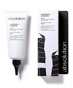 Absolution/アブソリュション ソリュシオン フェルムテ
