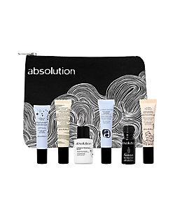 Absolution/アブソリュション グリーンスイッチ(限定品)