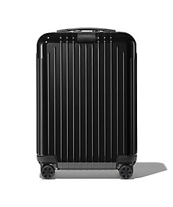 RIMOWA/リモワ Essential Lite Cabin S Gloss Black /82352624