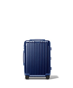 RIMOWA/リモワ Essential Cabin Matte Blue /83253614