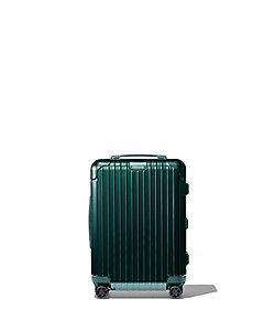 RIMOWA/リモワ Essential Cabin S Gloss Green /83252644