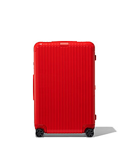 RIMOWA/リモワ Essential Check-In L Gloss Red /83273654