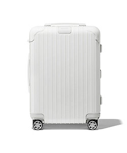 RIMOWA/リモワ Essential Cabin S Gloss White /83252664