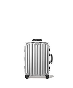 RIMOWA/リモワ Classic Cabin S Silver  97352004
