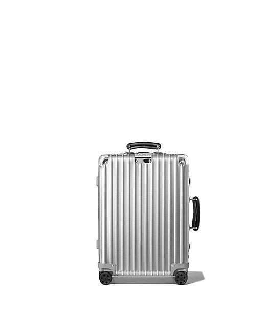 [RIMOWA/リモワ] Classic Cabin Silver 97353004 Sliver【三越伊勢丹/公式】