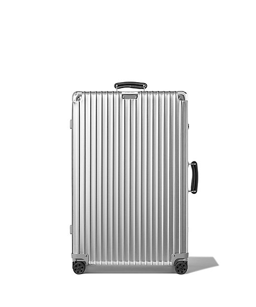 [RIMOWA/リモワ] Classic Check-IN L Silver 97373004 Sliver【三越伊勢丹/公式】