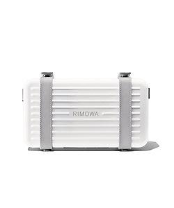 RIMOWA/リモワ ポリカーボネート製 クロスボディ クラッチバッグ 89011660