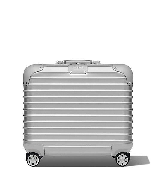 [RIMOWA/リモワ] Original Compact Silver 92540004 SILVER【三越伊勢丹/公式】