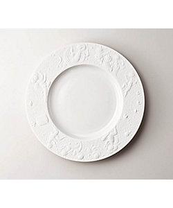 Rosenthal/ロ-ゼンタ-ル 魔笛ホワイト プレート22cm