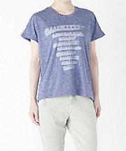 三越・伊勢丹/公式【SALE(三越)】<アディダス/adidas> M4Tトレーニング ルーズ Tシャツ(DJ2970) MYSTERY INK